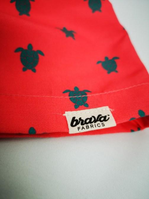 Bañador para Hombre de Brava Fabrics