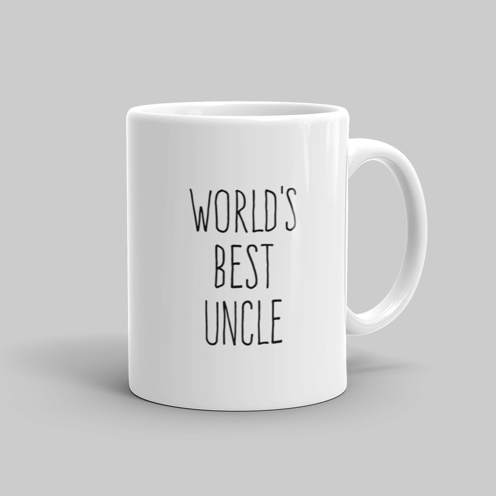 world s best uncle