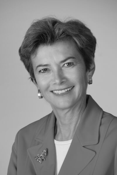 Edith Berger