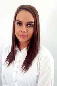 Alexandra Palurovic