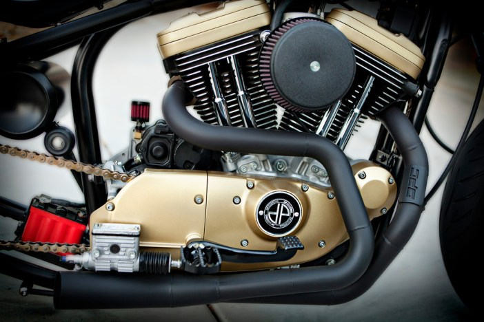 2003 HARLEY SPORTSTER HOLLYWOOD BY DP CUSTOMS-3