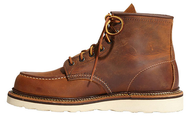 best mens winter boots | Red-Wing-1907-Classic-Moc-Boot-feature