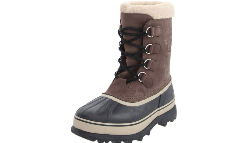 best mens winter boots | Sorel-Men's-Caribou-II-Boot-01