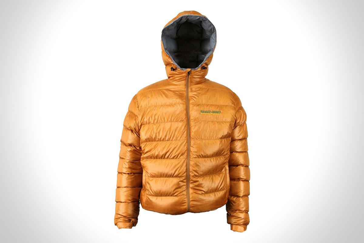 best mens winter coats | Brooks Range Mojave Parka