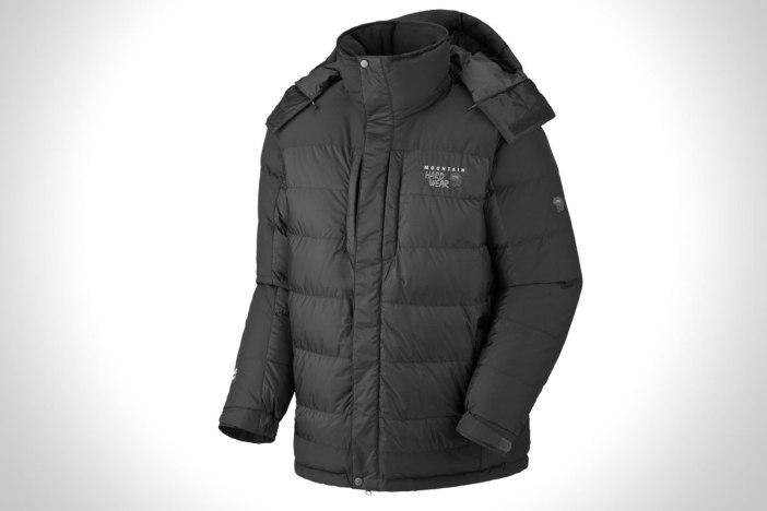 best mens winter coats   Mountain Hardwear Chillwave Jacket