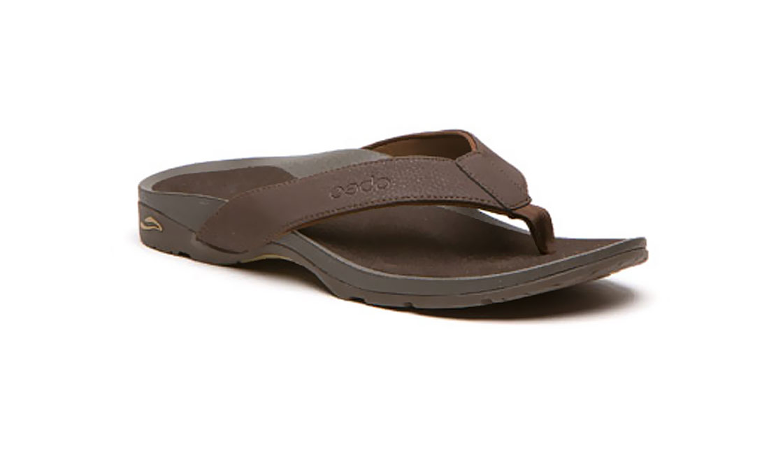ABEO-B.I.O.system best sandals for men
