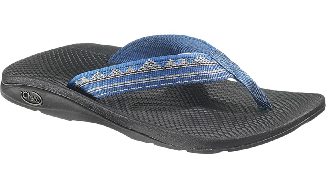 Chaco-Flip-EcoTread-muted-featured | BEST MENS SANDALS