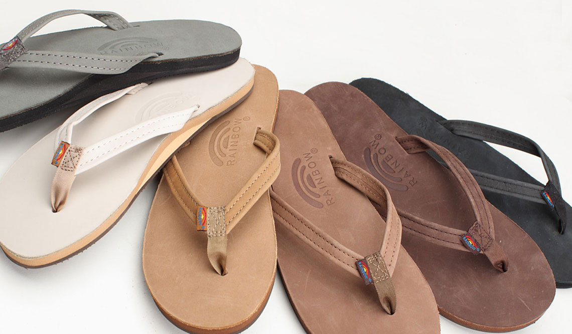 rainbow best sandals for men