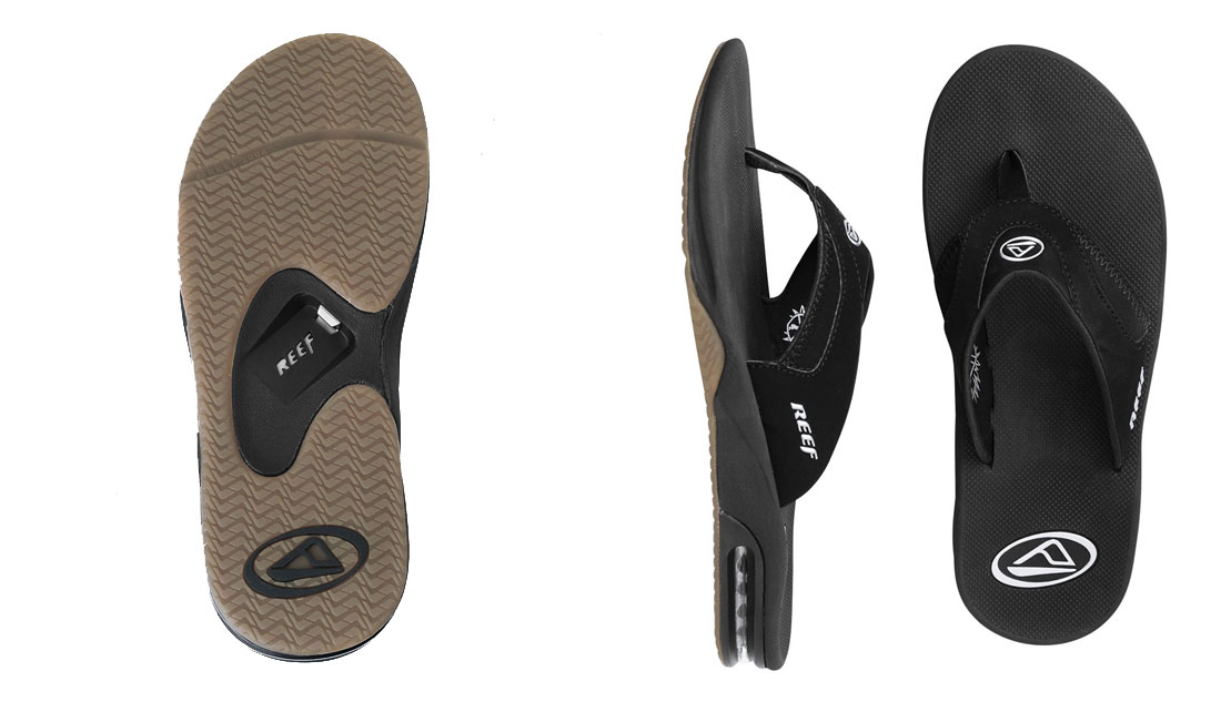 reef best sandals for men