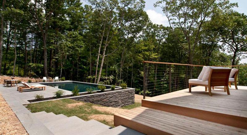 Hudson Woods Pool 2