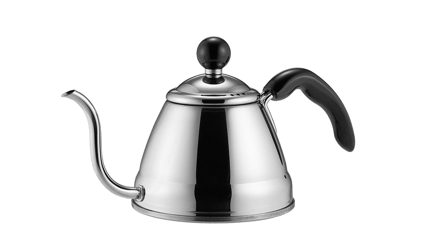 Fino Pour-Over Kettle | Pour Over Coffee kettle | the best way to make coffee
