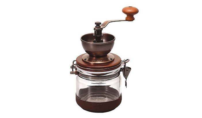 Hario-Cannister-Ceramic-Coffee-Mill-01 | Pour Over Coffee grinder | the best way to make coffee