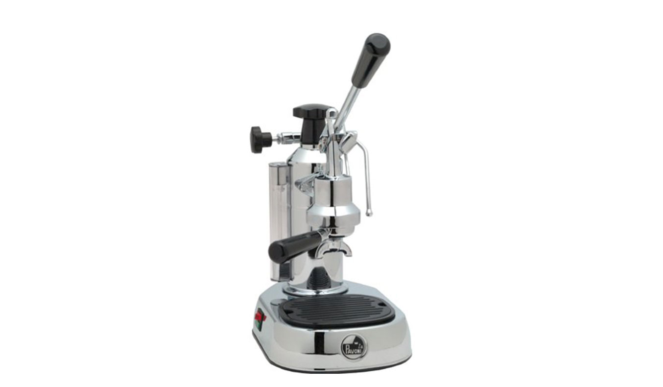 La Pavoni EPC-8 Espresso Machine | Best Espresso Machines