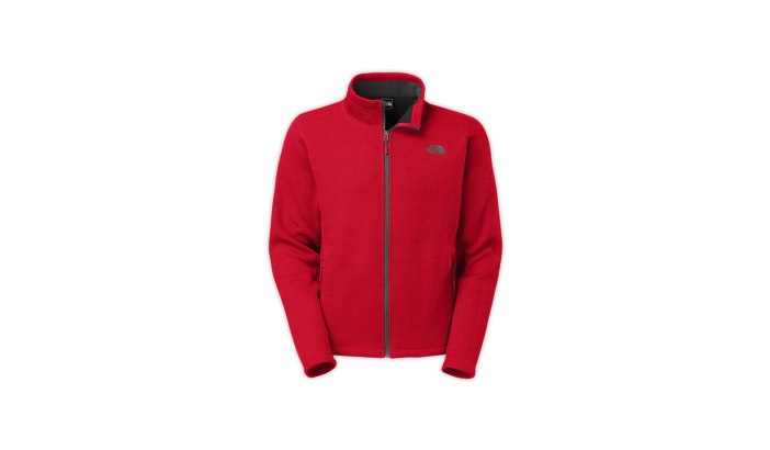MEN'S KRESTWOOD FULL-ZIP SWEATER | Extreme Cold Weather Gear