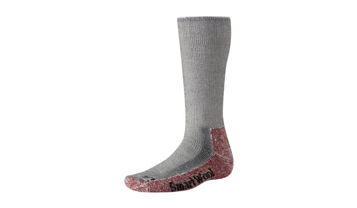 SMART WOOL MOUNTAINEERING EXTRA HEAVY SOCKS | Extreme Cold Weather Gear
