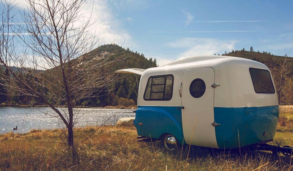 Happier Camper Hc1 >> HAPPIER CAMPER HC1 TRAVEL TRAILER | Muted