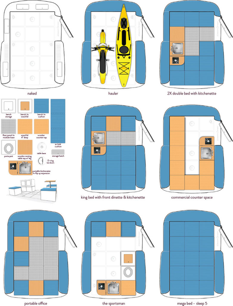 Happier-Camper-HC1-Travel-Trailer-layouts