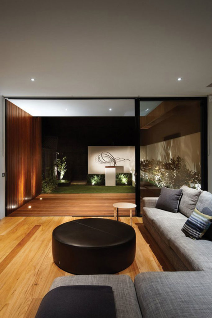 The-Nicholson-Residence-By-Matt-Gibson-Architecture-+-Design-Melbourne-Living-Space-Deck