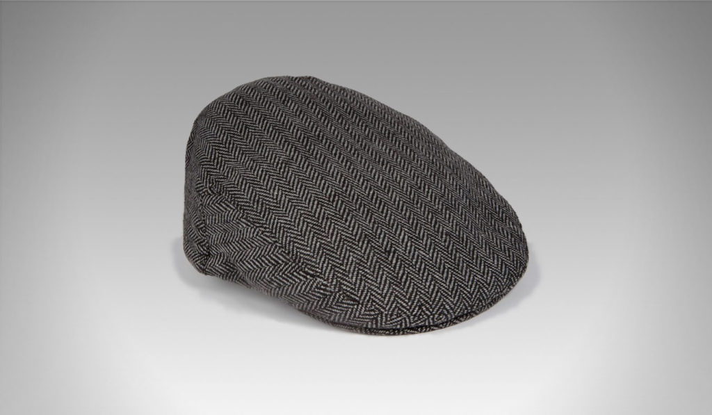 Brixton Hooligan Flat Cap | Best Men's Winter Hats