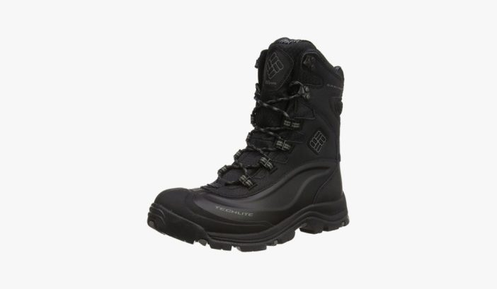 Columbia Bugaboot Plus III Snow Boot | Best Men's Snow Boots