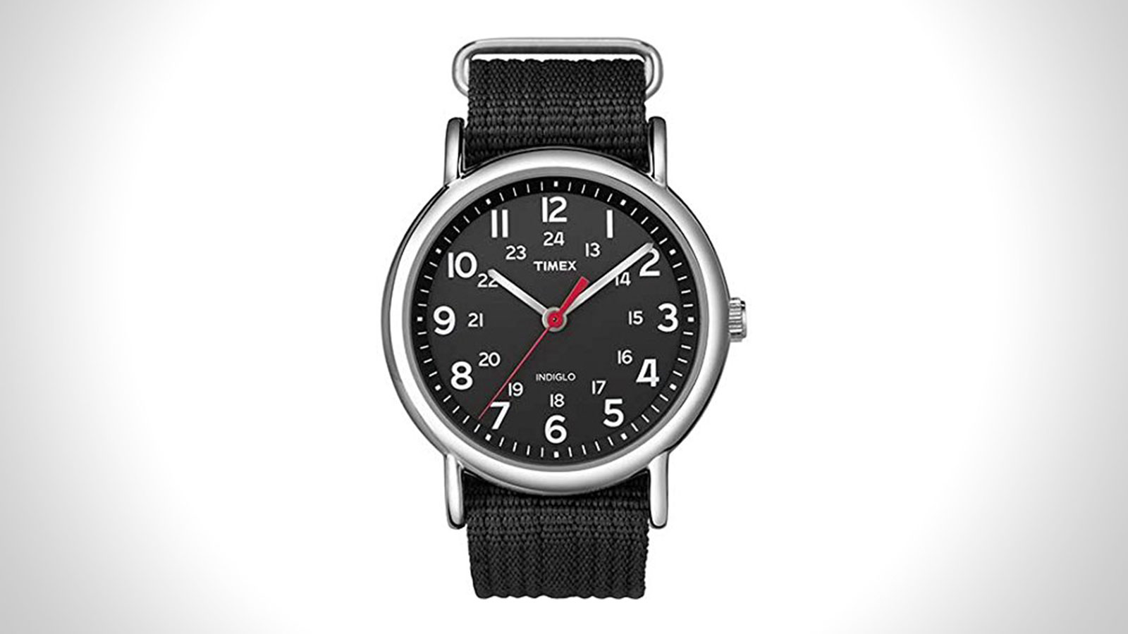 Timex Weekender Mens Field Watch | the best mens field watch