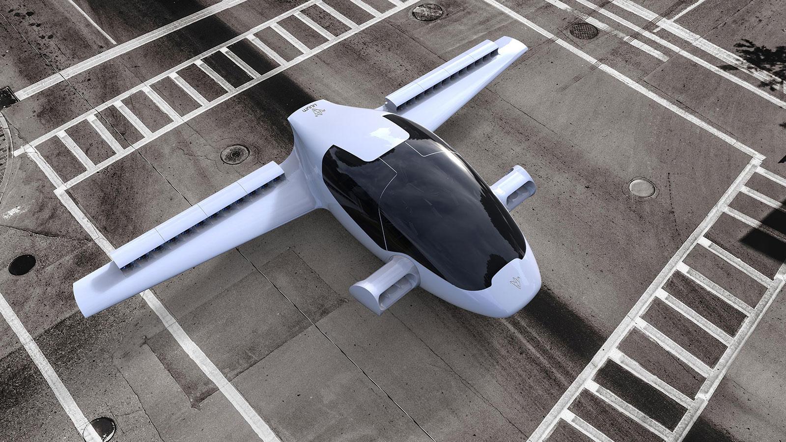 Lilium-Personal-Electric-Jet-1