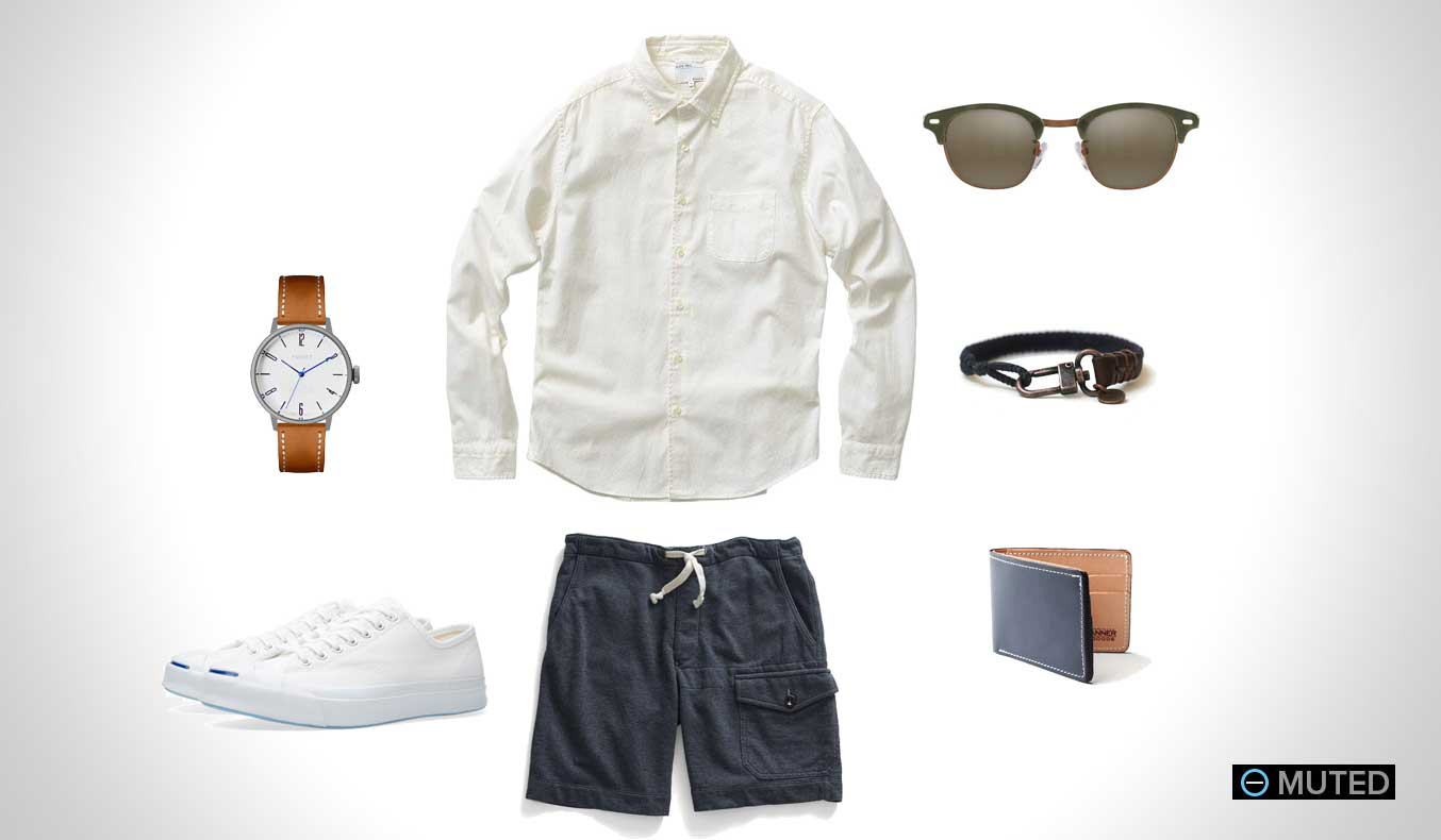 Mens Outfit Ideas Summer #3