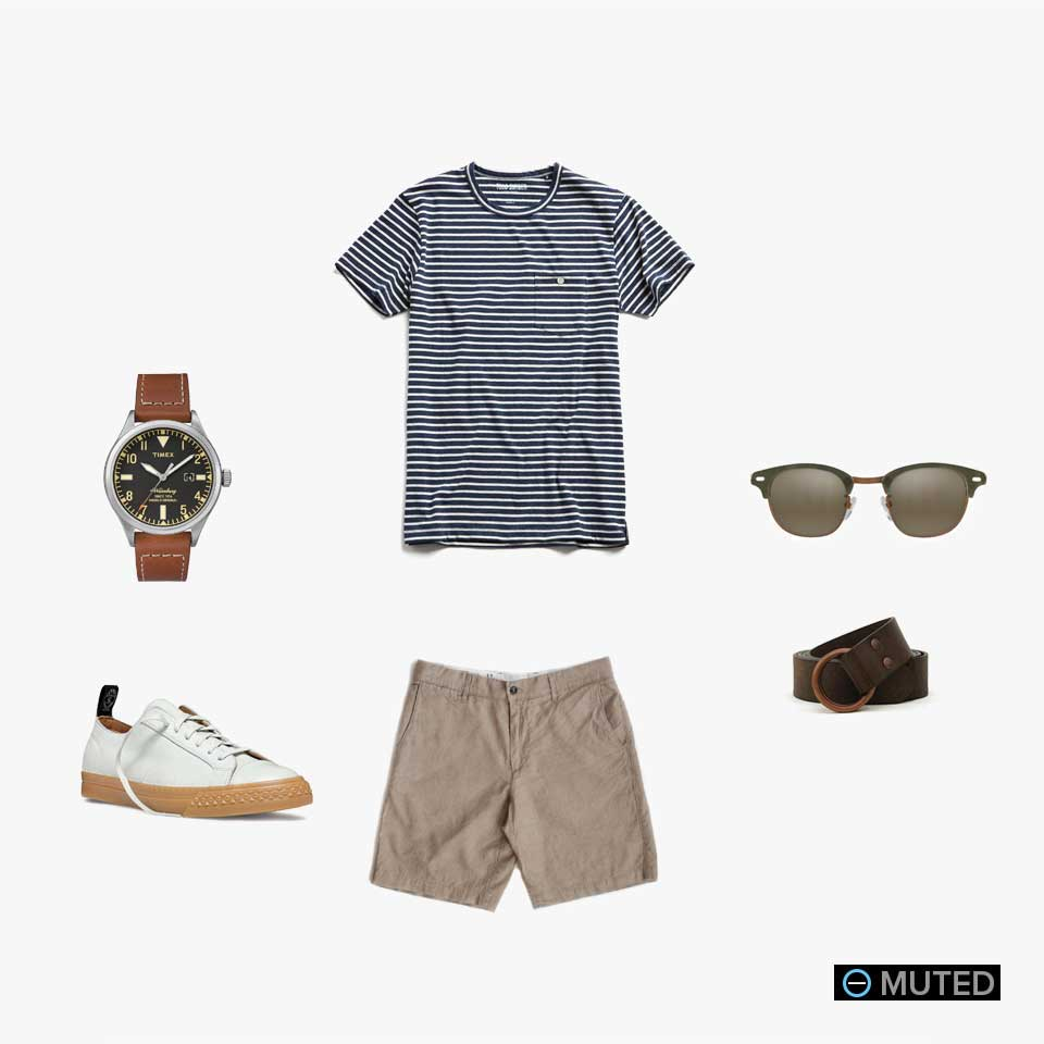 muted mens outfit ideas #25