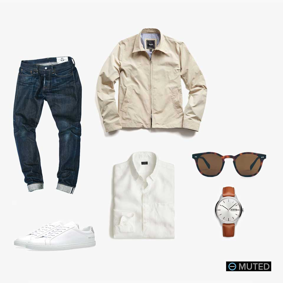 Mens Outfit Ideas #34