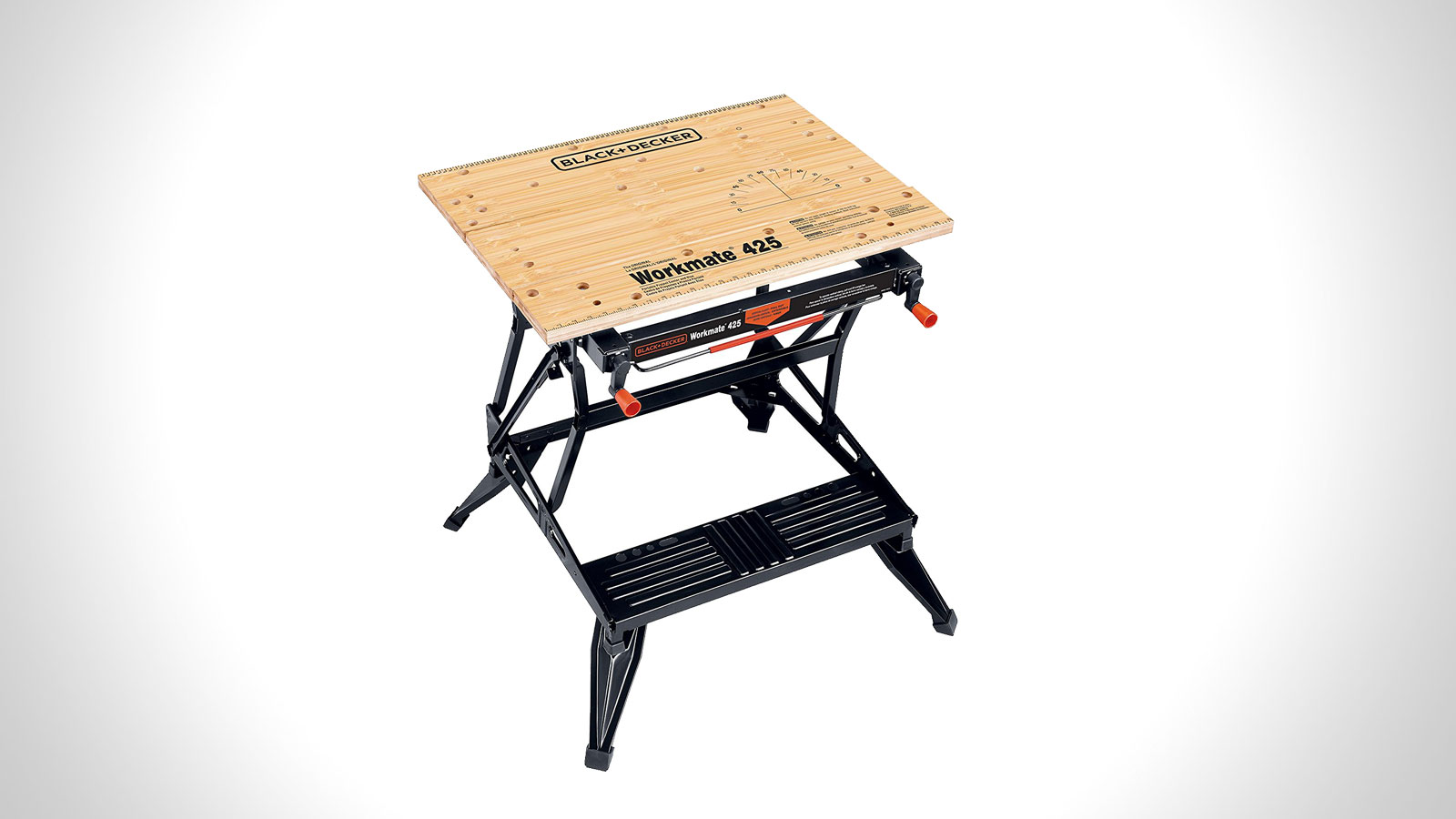 Black & Decker Workmate | gifts for men | the best tool gift ideas