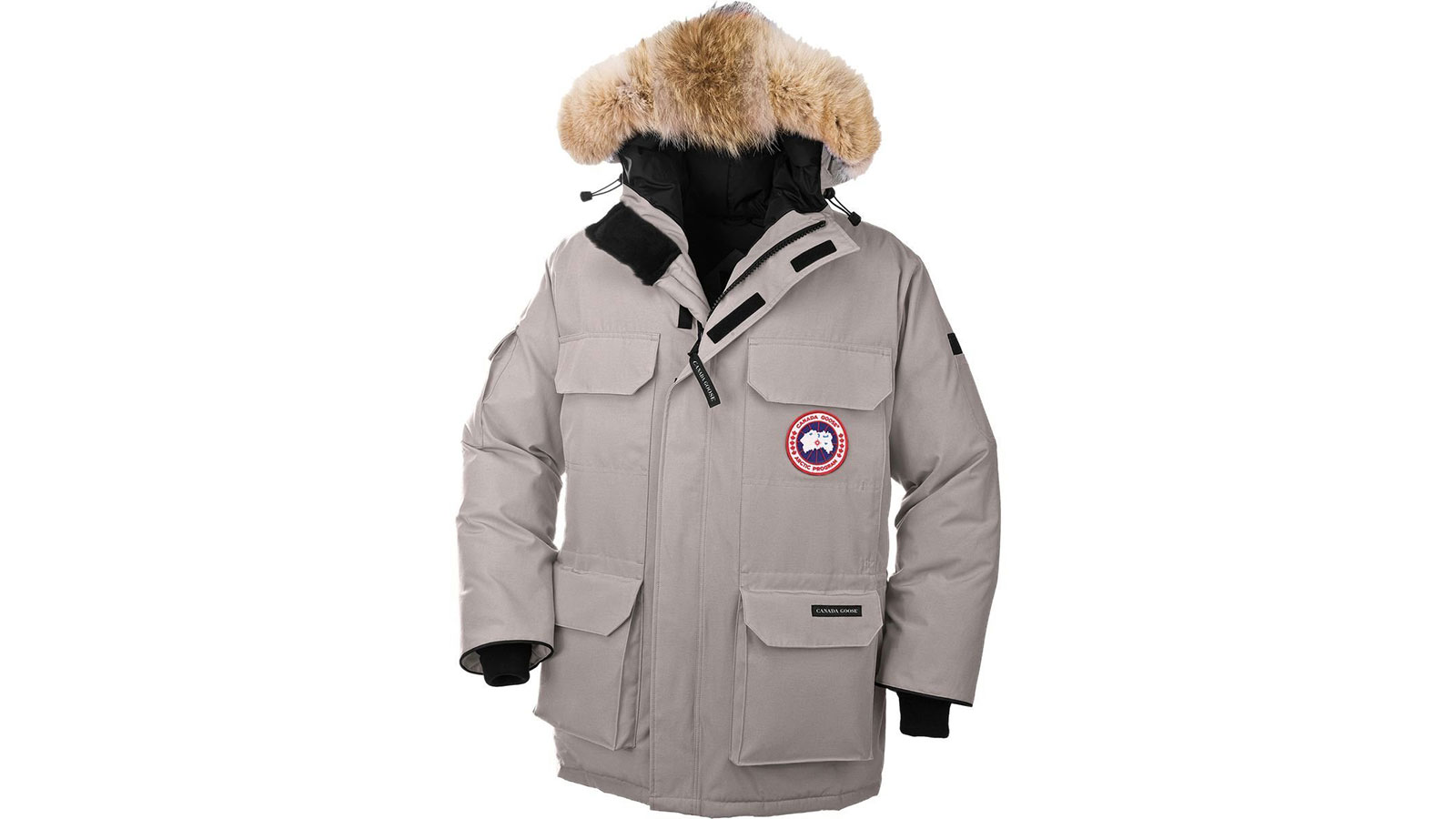 Canada Goose Expedition Parka | Best Mens Winter Coats