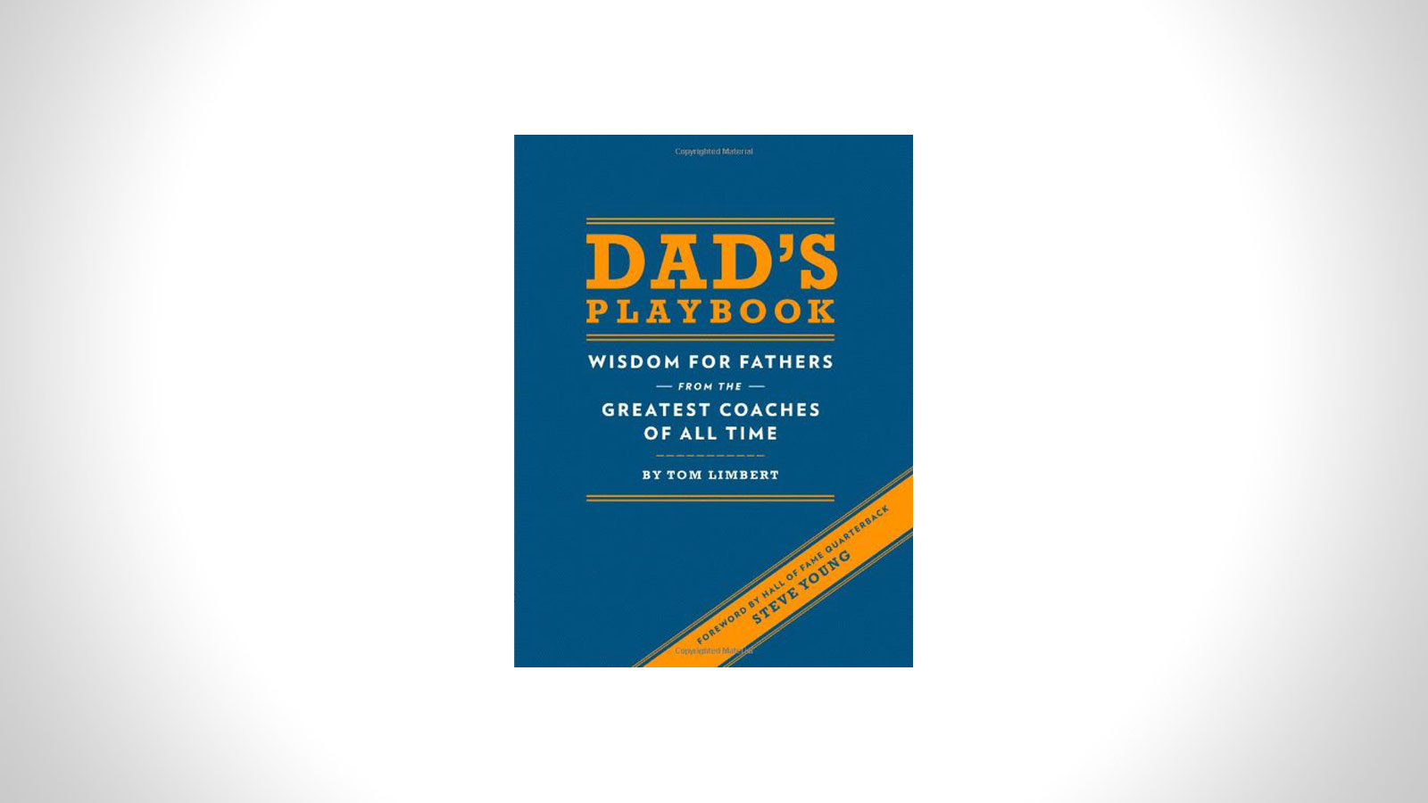 Dad's Playbook | gifts for men | gifts for the new dad