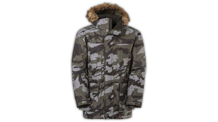 The North Face McMurdo II Parka | The Best Men's Winter Coats