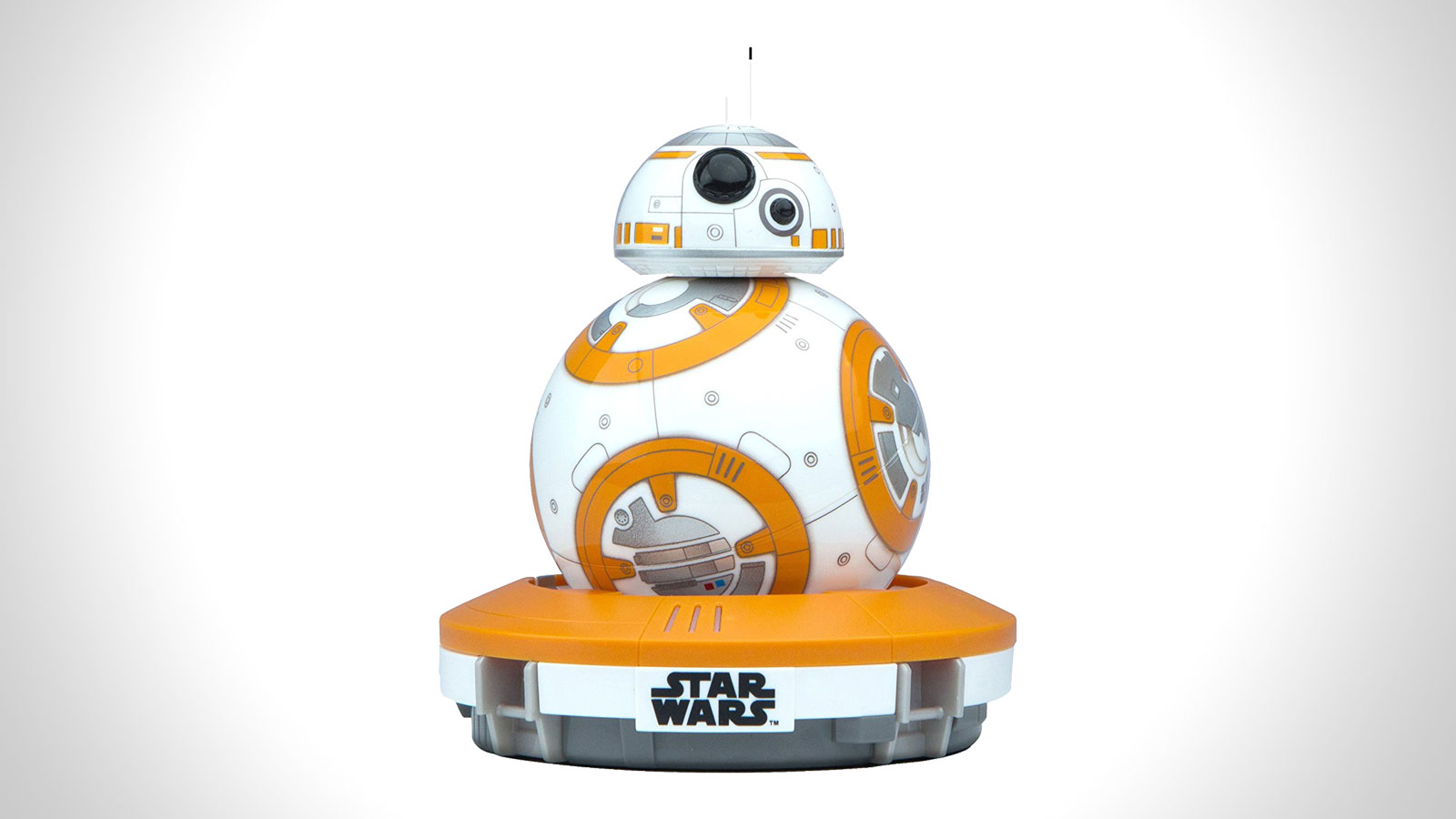 Sphero Star Wars BB-8 App Controlled Robot | gifts for men | the best star wars gifts