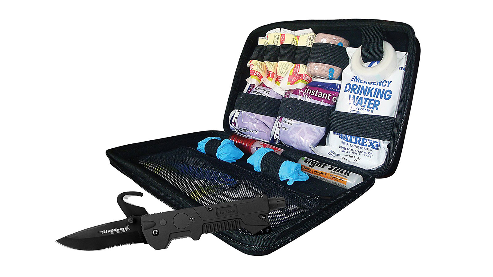 Statgear Auto Survival Kit | gifts for men | gifts for drivers