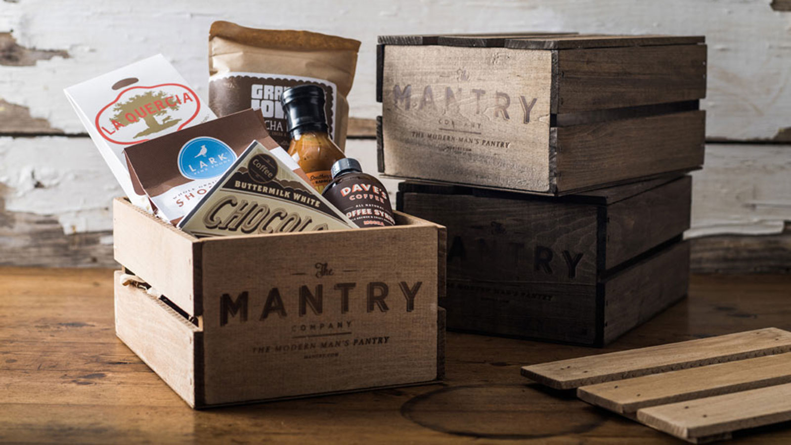 The Mantry | Gifts For Men | Gifts For The Professional