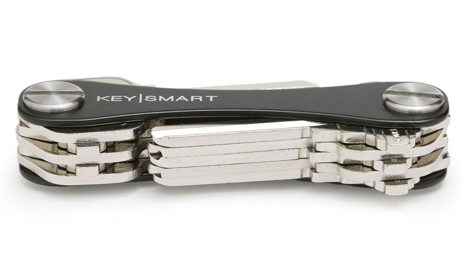 KeySmart Compact EDC Key Organizer | best everyday carry key organizers