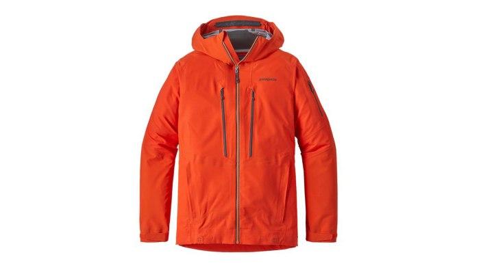 Patagonia Men's Reconnaissance Men's Ski Jacket | The Best Men's Ski Jackets