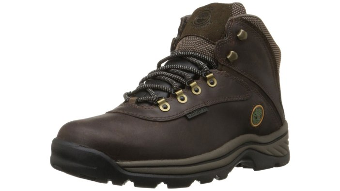 Timberland White Ledge Men's Waterproof Hiking Boot | the best men's waterproof boots