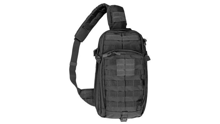 5.11 Tactical Rush 10 Mobile Operation Sling Backpack | best sling backpack