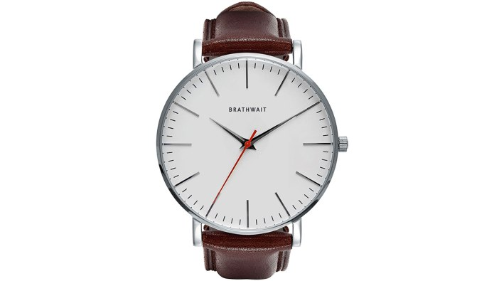 Brathwait Classic Slim Men's Watch | best men's watches under $500