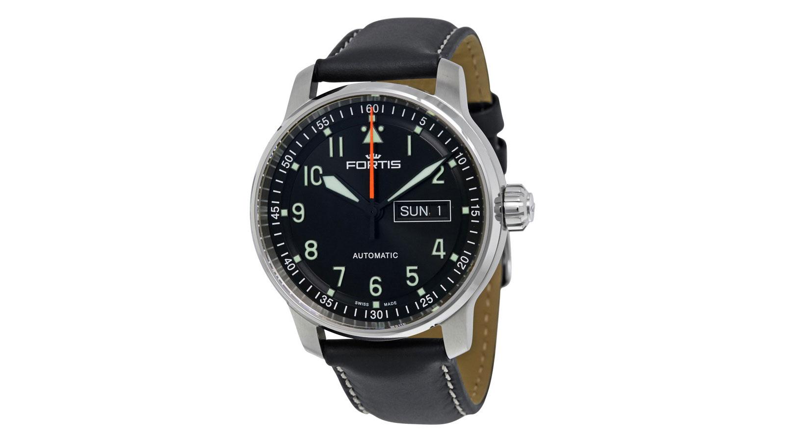 Fortis Pilot Watch   the best pilot watches for men