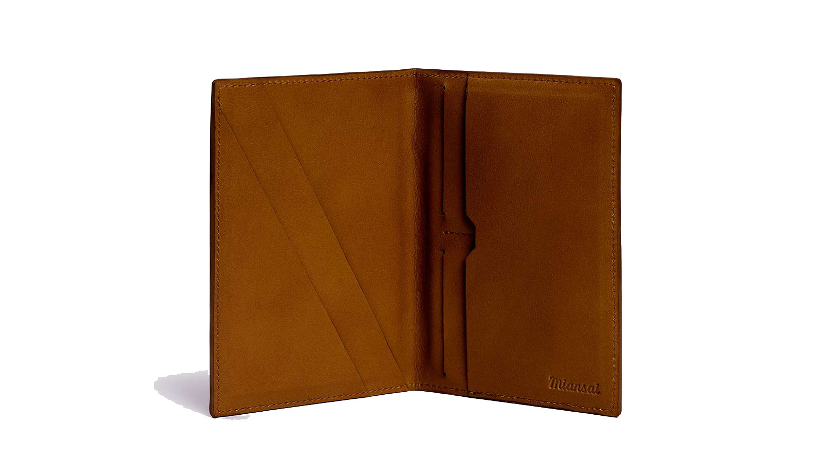 Miansai Modern Passport Wallet | best passport holders for men