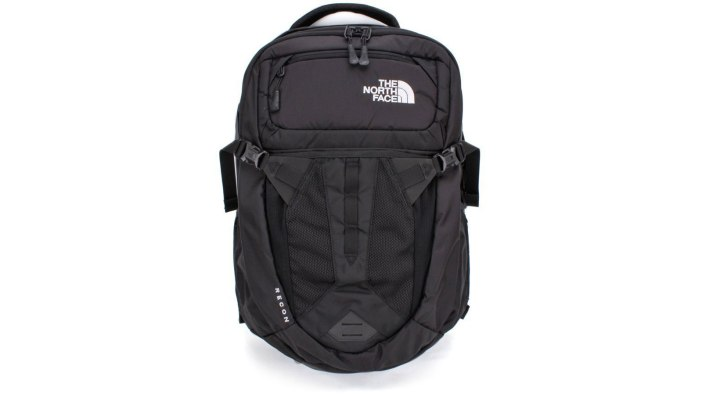 The North Face Recon Tactical Backpack | best tactical backpacks