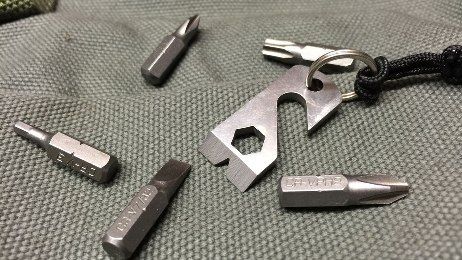 Cool Bottle Openers For Men Muted