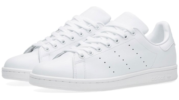 Adidas Originals Stan Smith Sneakers | best mens white sneakers