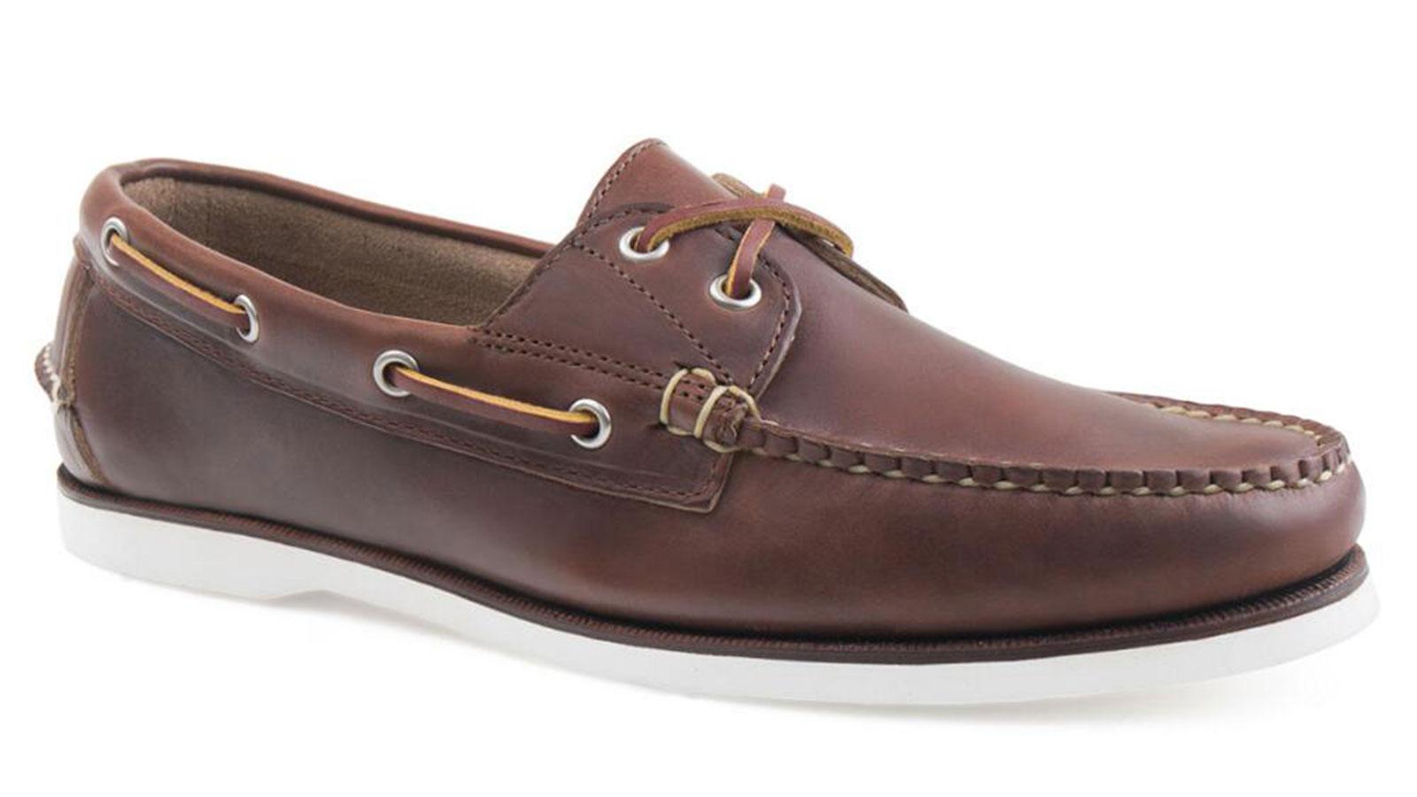 Eastland Men's Freeport Boat Shoe | best mens boat shoes