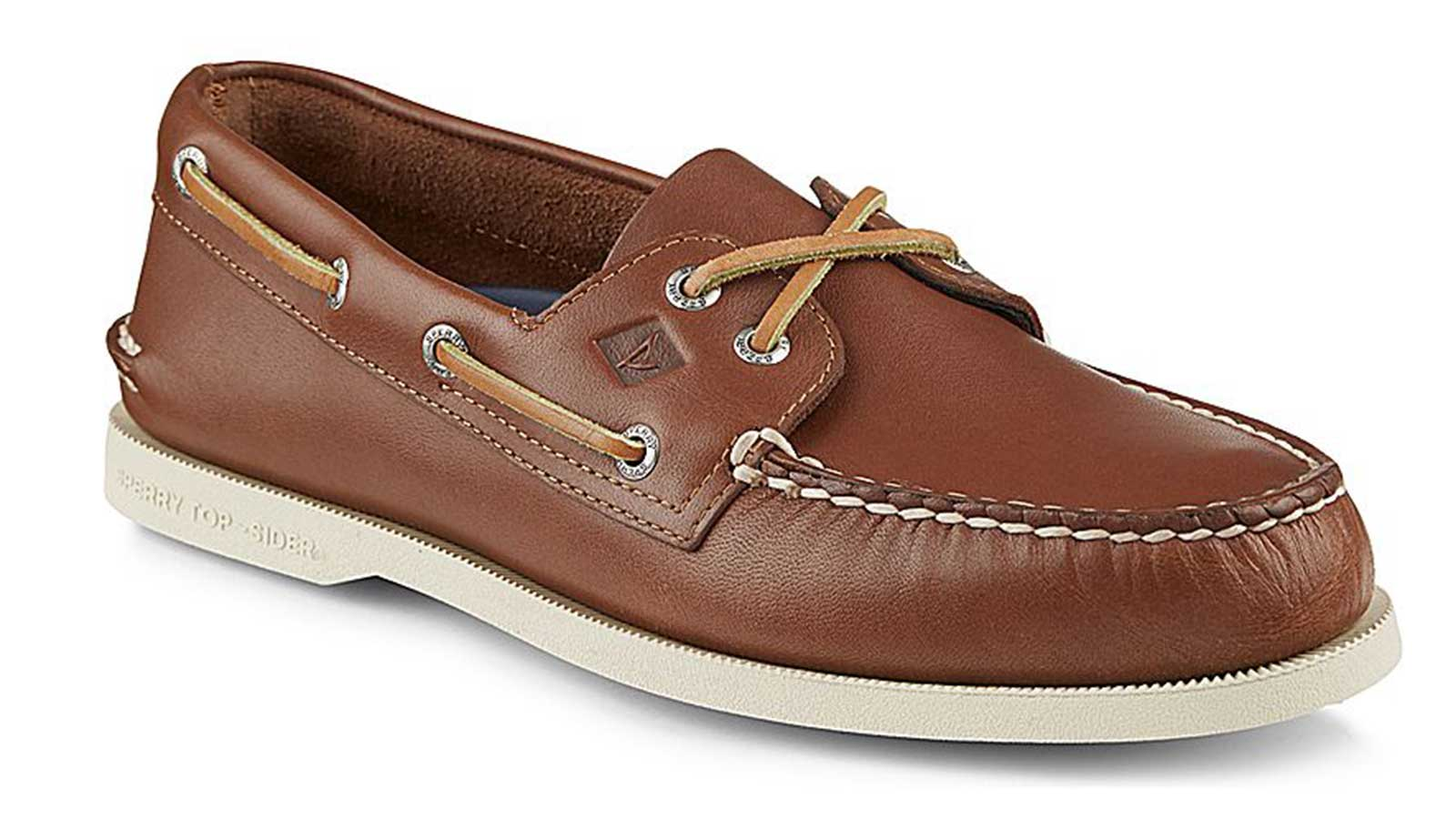 Sperry Topsider Men's Boat Shoe | best mens boat shoes