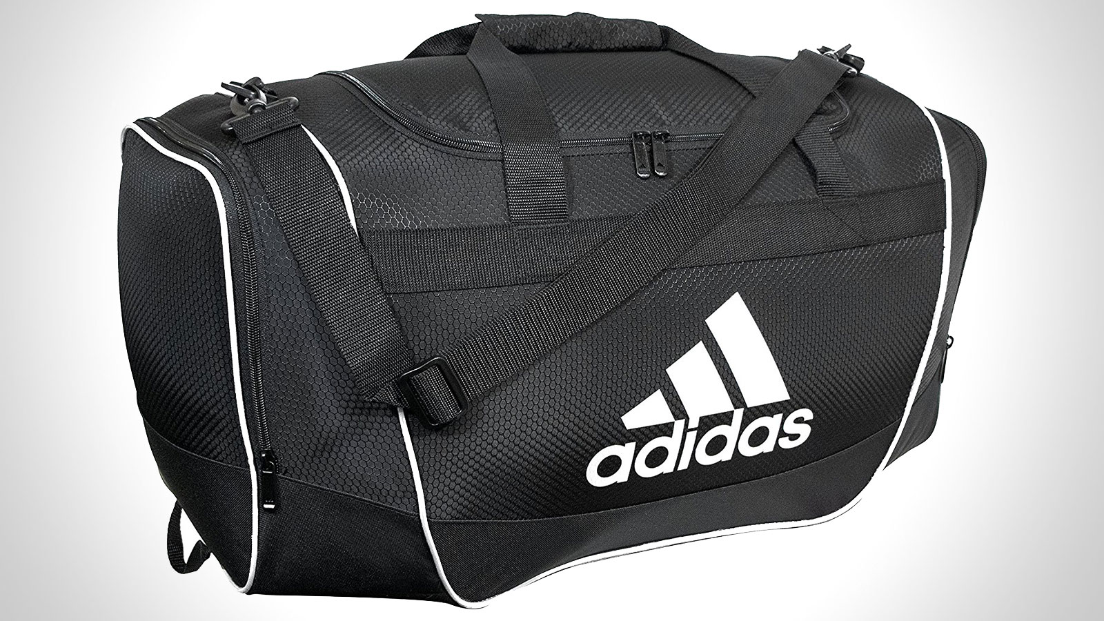 Adidas Defender 2 Duffel | best mens gym duffle bag