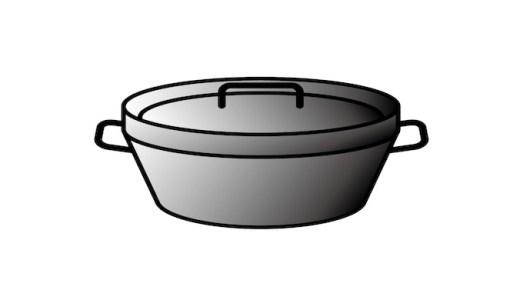 ダッチオーブンのハードルをぐーんと下げる【SOTO】ステンレスダッチオーブン